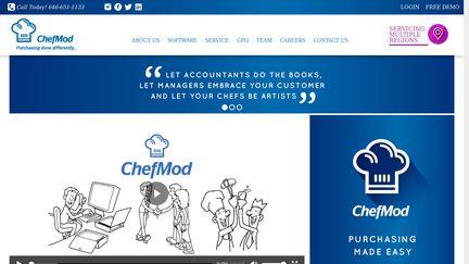 ChefMod