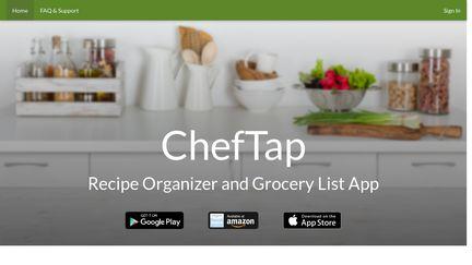 ChefTap