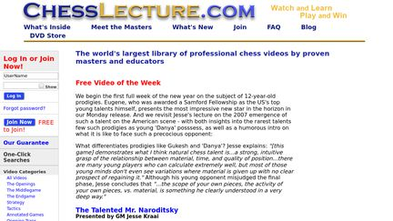 ChessLecture