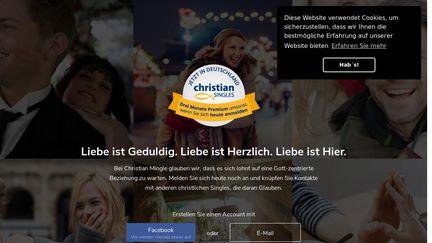 ChristianSingles