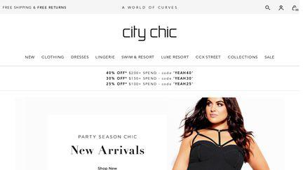 CitychicOnline
