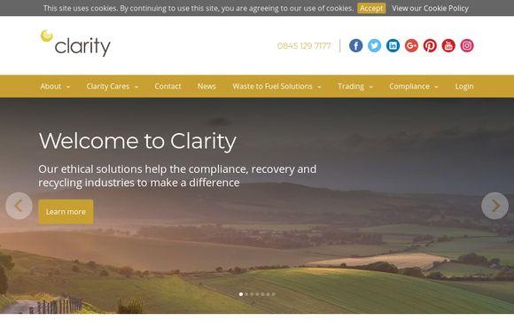 Clarity.eu
