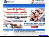 Clean Air Heat