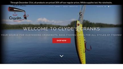 Clyde's Cranks