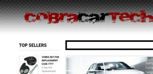 CobraCarTech.co.uk