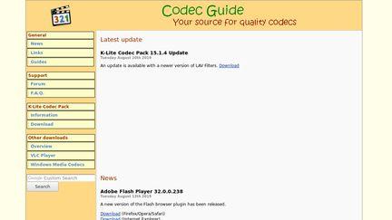 Codecguide.com