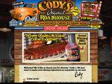 Codysoriginalroadhouse.com