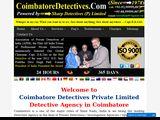 CoimbatoreDetectives