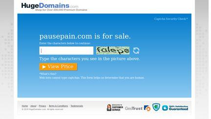 Colonloss.pausepain.com