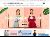 ColorsBridesmaid.com