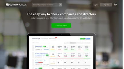 Company Check