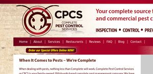 CompletePestControlServices