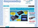 Component Shop