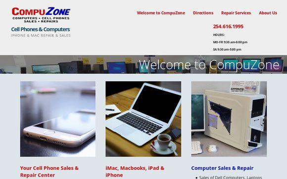 CompuZone