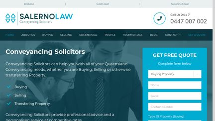 ConveyancingSolicitors