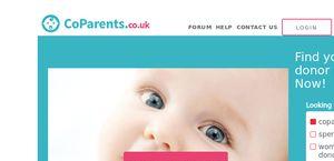 CoParents.co.uk