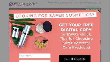 CosmeticsDatabase