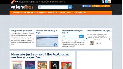 Course-Notes.org