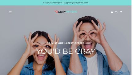 CrayOffers