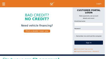 CreditAcceptance