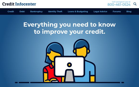 Credit Infocenter