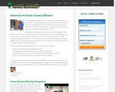 CrossCountryMovingCompanies