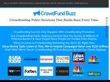 CrowdFundBuzz