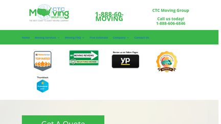 CTC Moving Group