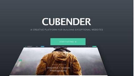 Cubender