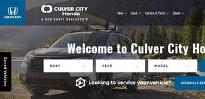 Culver City Honda Service >> Culver City Honda Reviews 1 Review Of Culvercityhonda Com