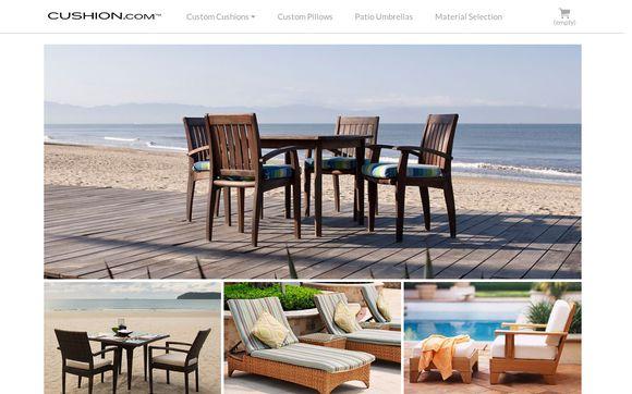 Cushion.com