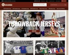 CustomThrowbackJerseys