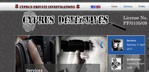 CyprusDetectives.net