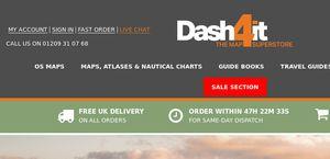 Dash 4 It