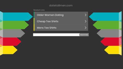 DateTallMen