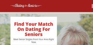 Datingforseniors com