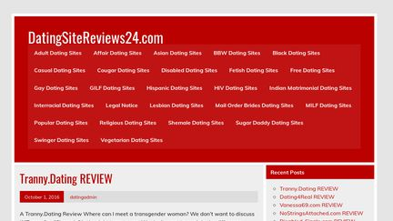 Datingsitereviews24
