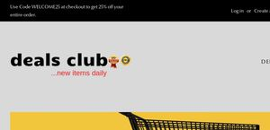 DealsClub