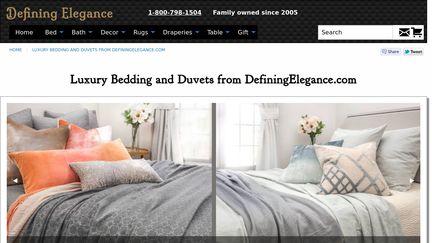 Defining Elegance