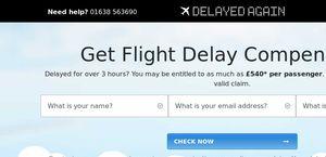 Delayedagain.co.uk