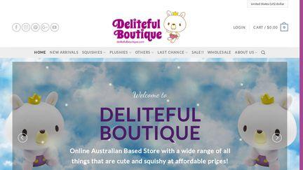 DelitefulBoutique