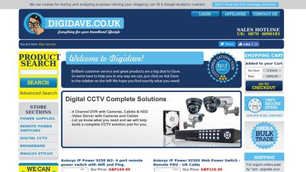 Digidave.co.uk