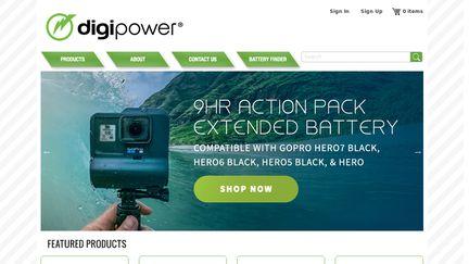 DigiPowerSolutions