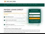 Directloanslenders.org