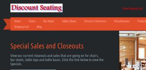 Discountseating.net