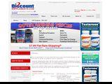 DiscountSupplements