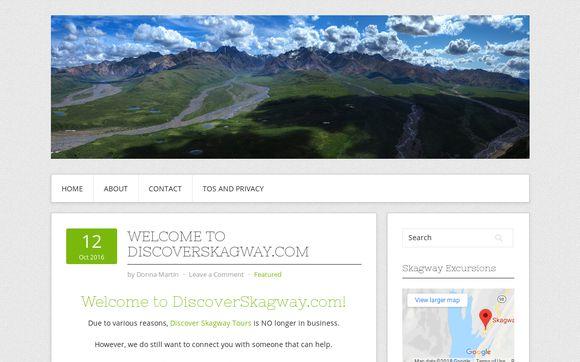 DiscoverSkagway.com