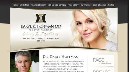 Daryl K. Hoffman MD