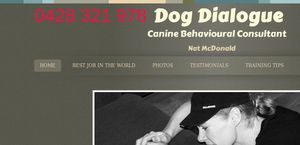 DogDialogue