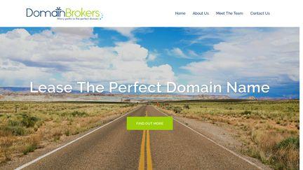 DomainBrokers.com